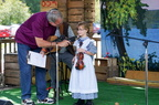 Laura Days Fiddle Contest 2016