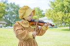 Laura Days Fiddle Contest 2014